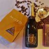 L2 Champagne, Moto Coffee and Original Beans Chocolate